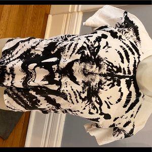Hawk Tiger T Shirt